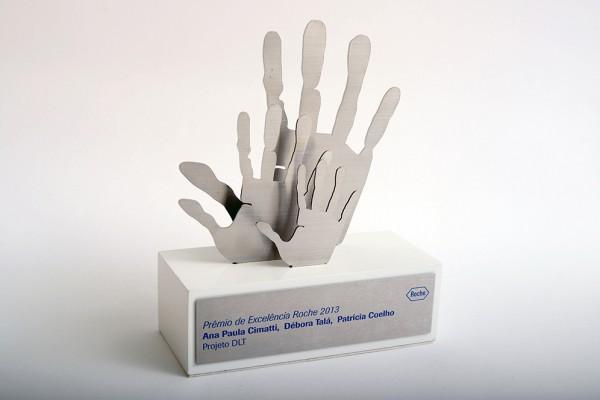 Troféu Prêmio Excelência Roche 2013