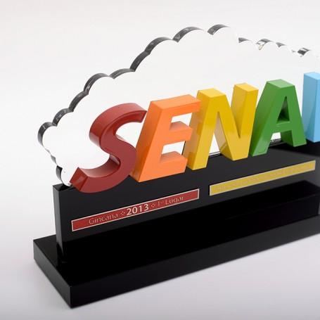 Troféu Gincana 2013 Senai