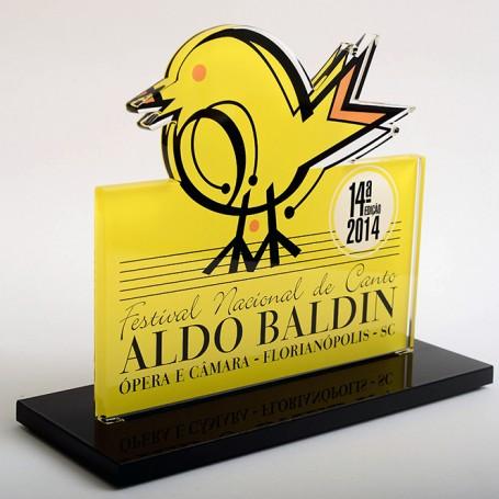 Troféu Aldo Baldin