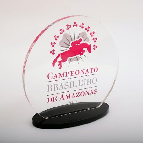 Troféu Campeonato Brasileiro de Amazonas