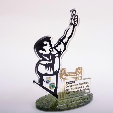 Troféu Congresso Brasileiro Arbitros de Futebol