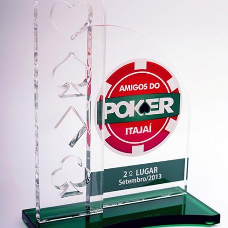 Troféu Amigos do Poker - Itajaí