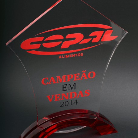 Troféu Copal Alimentos 2014