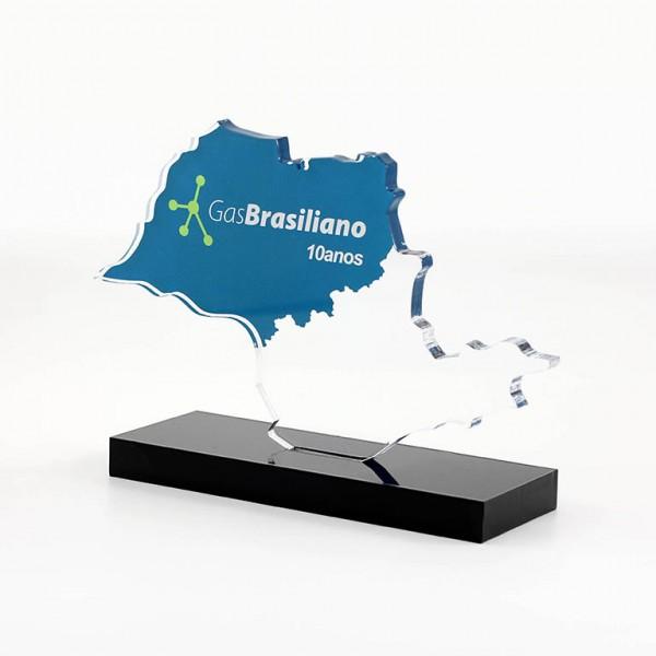 Troféu GasBrasiliano 10 Anos