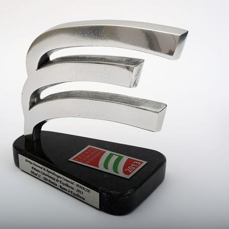 Troféu Prêmio Catarinense de Excelência