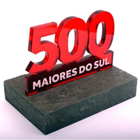 Troféu 500 Maiores do Sul
