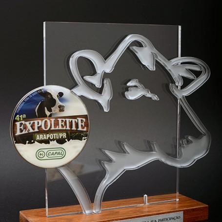 Troféu Expoleite - Capal
