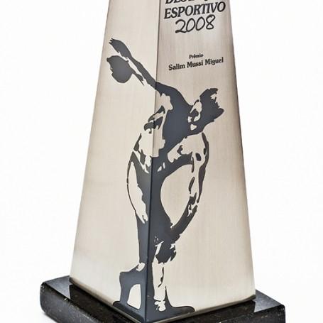 Troféu Destaque Esportivo 2008