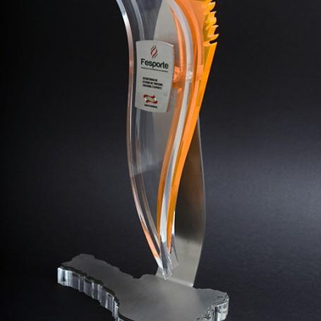 Troféu Jogos Abertos de Santa Catarina 2011