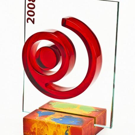 Troféu Núcleo Catarinense de Decoração 2008
