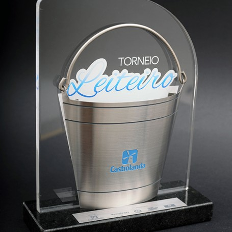 Troféu Torneio Leiteiro Castrolanda